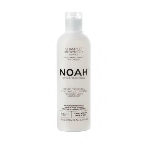 NOAH – Stärkendes Shampoo mit Lavender 250ml