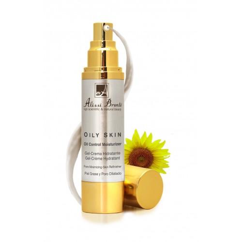Oily Skin Control Feuchtigkeitscreme