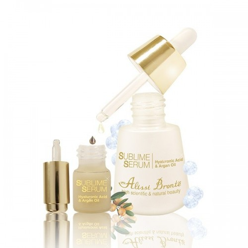 SUBLIME SERUM Cellular Restructurer and Renovation