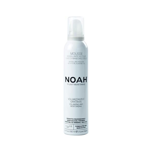NOAH – SCHAUMFESTIGER mit süßem Mandel und Argan Öl