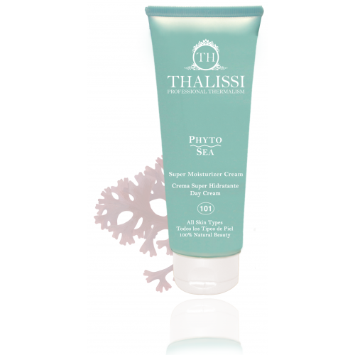 SUPER MOISTURIZER CREAM 210ml