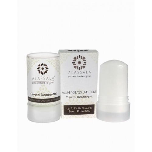Alassala Alum Stone Deodorant