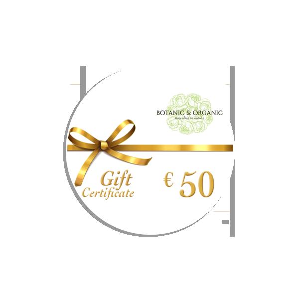 Gift 50