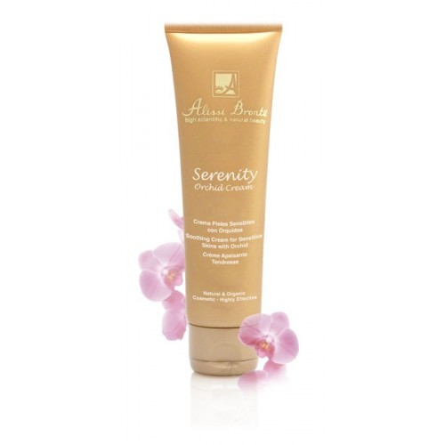 Serenity Orchid Cream for sensitive skin