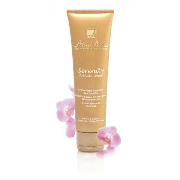 Serenity Orchid Creme für empfindliche Haut