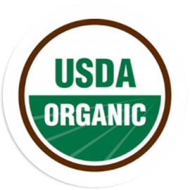 USDA Organic USA