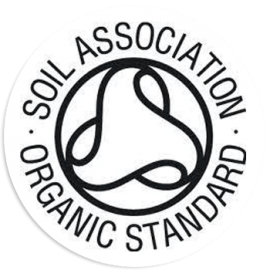 Soil Association - Organic Standard Great Britain