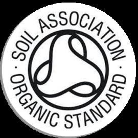Soil Association - Organic Standard Groß Britanien