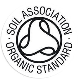 Image result for soil association logo uk